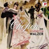 Chopin - Die schönsten Walzer von Various Artists