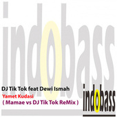 Yamet Kudasi von DJ TikTok