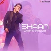 Shaan - Artist In Spotlight by Himesh Reshammiya