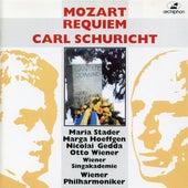 Mozart: Requiem (1962) de Maria Stader