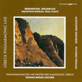 Mountain Worlds, Soul Flight de Lubeck Philharmonic Orchestra