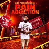 PAIN ADDICTION fra A.O.E Tookdacrook
