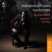 Métamorphoses nocturnes (Live) by Appassionato