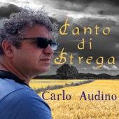 Canto di strega di Carlo Audino