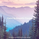 Calming Acoustic Covers: 14 Chilled and Relaxing Acoustic Songs by Various Artists