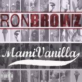 Mami Vanilla de Ron Browz
