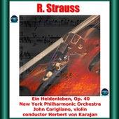 R. Strauss: Ein Heldenleben, Op. 40 by John Corigliano