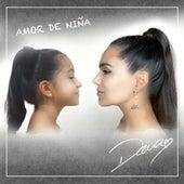 Amor de Niña by Dama