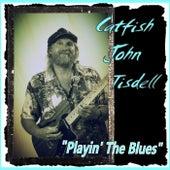 Playin' the Blues de Catfish John Tisdell