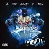 Snap It (Remix) de SR