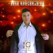 Mi Origen de Jahider Guerrero