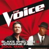 Soul Man von Blake Shelton