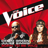 Born To Be Wild (The Voice Performance) by CeeLo Green