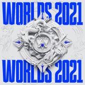 2021 World Championship Theme von League of Legends