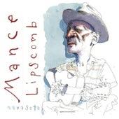 Navasota by Mance Lipscomb