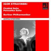 Stravinsky: The Firebird Suite & Petrushka by Berlin Philharmonic