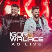 Ao Live (Vol. 1) de Igor