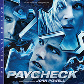 Paycheck (Original Motion Picture Soundtrack / Deluxe Edition) by John Powell