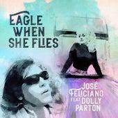 Eagle When She Flies de Jose Feliciano