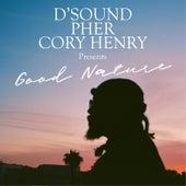 Good Nature de D'Sound