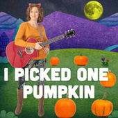 I Picked One Pumpkin by The Laurie Berkner Band