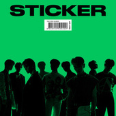 Sticker - The 3rd Album by NCT 127
