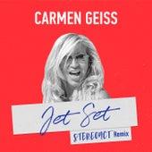 Jet Set (Stereoact Remix) von Carmen Geiss
