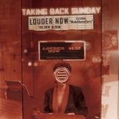 Louder Now von Taking Back Sunday
