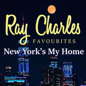 New York's My Home Ray Charles Favourites de Ray Charles