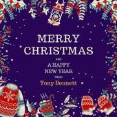 Merry Christmas and a Happy New Year from Tony Bennett von Tony Bennett