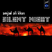 Silent Night by Amjad Ali Khan