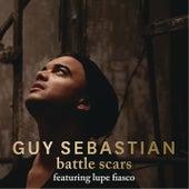 Battle Scars de Guy Sebastian