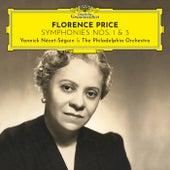 Price: Symphony No. 3 in C Minor: II. Andante ma non troppo von Philadelphia Orchestra