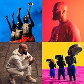 A Beautiful Revolution Pt. 1 & 2 by Common