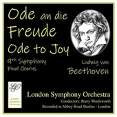Beethoven 9th: Ode an Die Freude (Ode to Joy) de London Symphony Orchestra