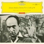 Brahms: Symphony No. 4; Berlioz: Harold en Italie (Igor Markevitch – The Deutsche Grammophon Legacy: Volume 8) de Orchestre Des Concerts Lamoureux