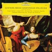 Gounod: Messe solennelle de Sainte Cécile; An Interview with Igor Markevitch (Igor Markevitch – The Deutsche Grammophon Legacy: Volume 19) de Irmgard Seefried