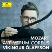 Mozart: Ave verum corpus, K. 618 (Transcr. Liszt for Solo Piano) by Vikingur Olafsson