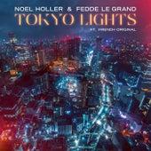 Tokyo Lights de Noel Holler