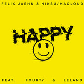 Happy by Felix Jaehn