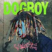 DOG BOY fra ZillaKami