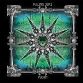 Pylon (Super Deluxe) by Killing Joke