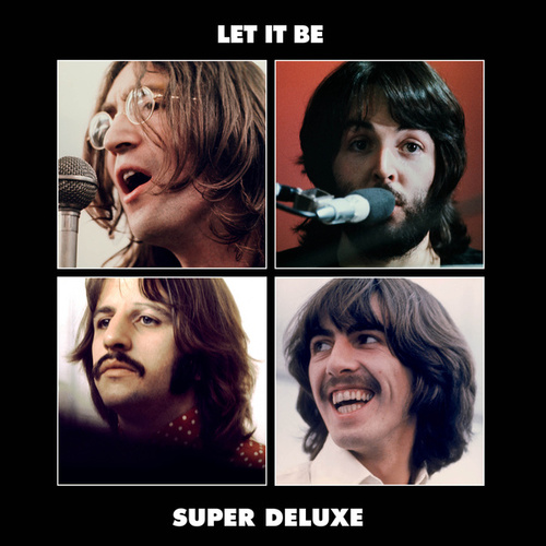 Get Back (Take 8) by The Beatles