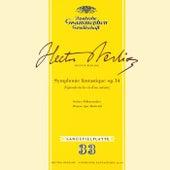 Berlioz: Symphonie fantastique; Mussorgsky: Pictures At An Exhibition (Igor Markevitch – The Deutsche Grammophon Legacy: Volume 16) de Berliner Philharmoniker