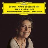 Chopin: Piano Concerto No. 1 fra Maria Joao Pires