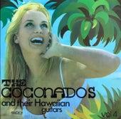 The Coconados And Their Hawaiian Guitar vol. 4 by The Coconados