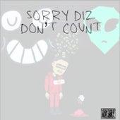 Sorry Diz Don't Count fra Ebo Dalelord