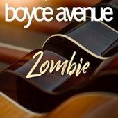 Zombie by Boyce Avenue
