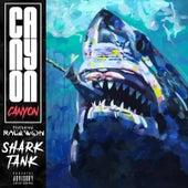 Shark Tank von Canyon