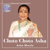 Choto Choto Asha by Asha Bhosle